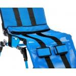 Кресло для ванны Аквасего Aks, грузоподъемность от 30 -75 кг, рост от 100 -170 см
