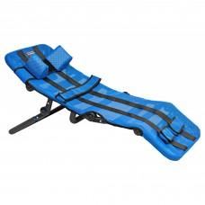 Кресло-лежанка для ванны Аквалито Akl для детей и подростков, допустимая нагрузка 25 - 60 кг, рост 90 - 140 см, размеры: 0,1,2,3,4