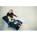 Кресло-лежанка для ванны Аквалито Akl для детей и подростков, допустимая нагрузка 25 - 60 кг, рост 90 - 140 см, размеры:0,1,2,3,4