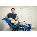 Кресло-лежанка для ванны для детей с ДЦП и подростков Аквалито Akl