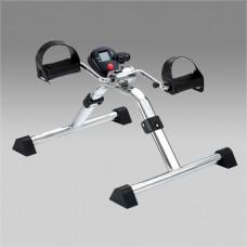 Велотренажер реабилитационный  Т70400 для верхних и нижних конечностей, переносной, с ЖК- монитором, максимальная нагрузка на одну педаль 20 кг, вес 2,3 кг