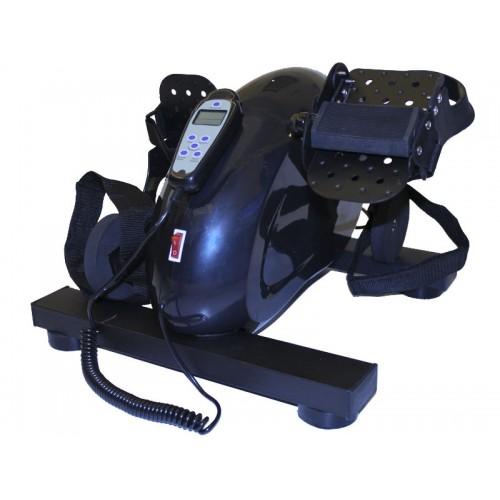 Реабилитационный педальный тренажер с электродвигателем MINI-BIKE-LY-901-FM для разработки верхних и нижних конечностей
