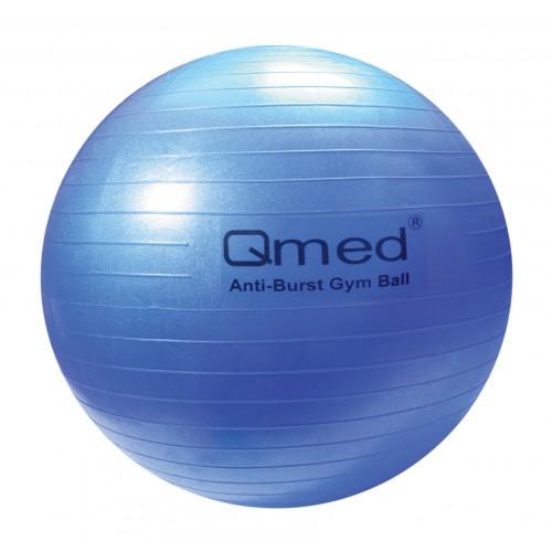 Реабилитационный мяч ABS GYM BALL синий 75 см, под рост 185-200 см