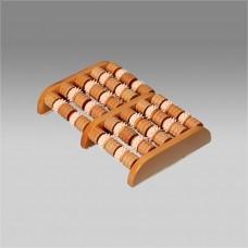 Устройство для релаксации ER-1003 -cчеты зубчатые для ног