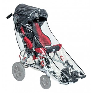 Дождевик ULE_408 для детской коляски Улисес Evo Ul