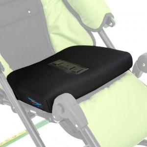 Подушка Elastico ULE_412 на сиденье для детской коляски Улисес Evo Ul