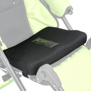 Профилированная подушка ULE_419 на сиденье для детской коляски Улисес Evo Ul