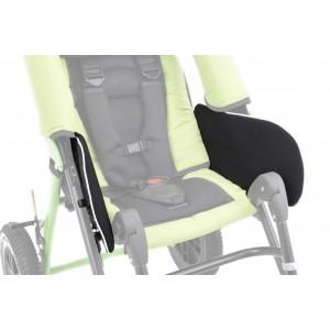 Низкая твердая пелота туловища ULE_153 для детской коляски Улисес Evo Ul