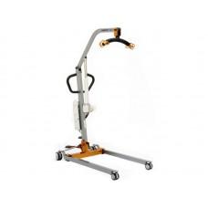 Подъемник электрический  RIFF-LY-9010 с люлькой для подъема и перемещения инвалидов, макс. грузоподъемность 130 кг, вес 45 кг