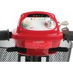 Коляска-скутер для инвалидов и пожилых людей  LY-EB103-125