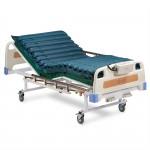 Матрац противопролежневый для лежащих больных, трубчатый, компрессор в комплекте, с регулировкой давления, размер 1920х900х95 мм, максимальная нагрузка 150 кг (201300003)