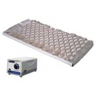 Матрас противопролежневый  Комфорт-2013 для лежачих больных, ячеистый, компрессор в комплекте, размер 195х85х6,3 см, максимальная нагрузка 120 кг