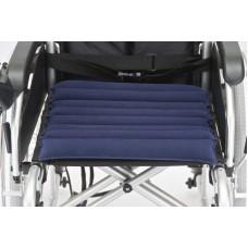 Подушка противопролежневая CQD-P для инвалидов, трубчатая, размер 40х40х6,5 см, максимальная нагрузка 120 кг