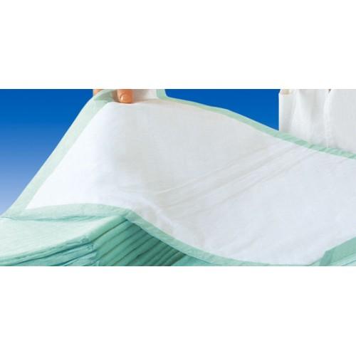 Впитывающие пеленки MoliNea super, размер 60 х 90 см, 170 г/м2 50 шт/уп