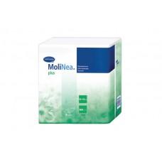 Впитывающие пеленки MoliNea/МолиНеа -  размер 90 х 180 см, 130 г/м2, 20 шт./уп.