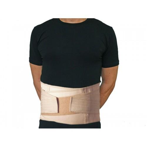Корсет BWF TIT-LU-01 ортопедический фиксирующий (XXL)