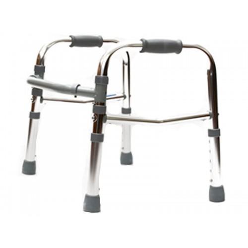 Детские металлические ходунки OPTIMAL-ALTA-LY-504S с регулировкой по высоте