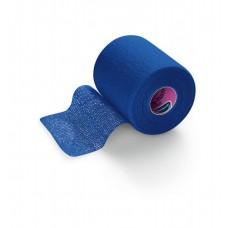Самофиксирующийся бинт Peha-haft/Пеха-хафт 20 м х 6 см , синий.