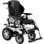 Кресло-коляска iChair MC2 1.611 с электроприводом для инвалидов