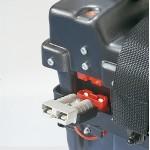 Инвалидная кресло-коляска 9.500 CLOU с электроприводом