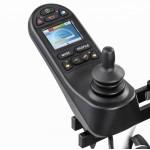 Инвалидная кресло-коляска OPTIMUS 2 2.322 с повышенной проходимостью с электроприводом
