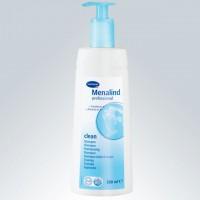 Шампунь регенерирующий MENALIND professional/Меналинд профэшнл, для ухода за лежачими пациентами, 500 мл