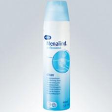 Очищающая пена Menalind professional/Меналинд профэшнл, для ухода за лежачими пациентами, 400 мл
